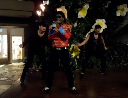 MJ(Corey Melton)@Royal Grove